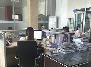 中霸相册-办公环境